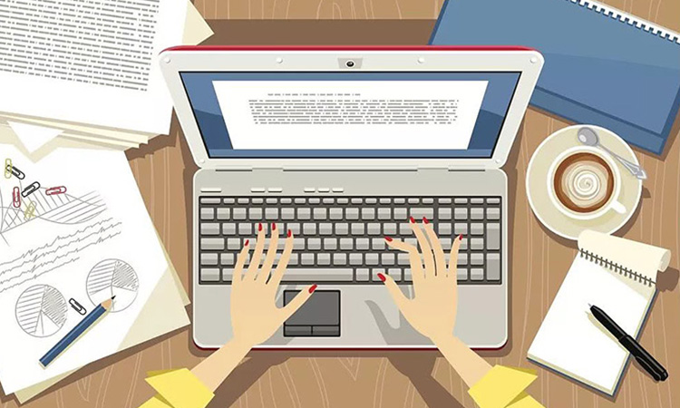 amazon work from home data entry jobs featured image final