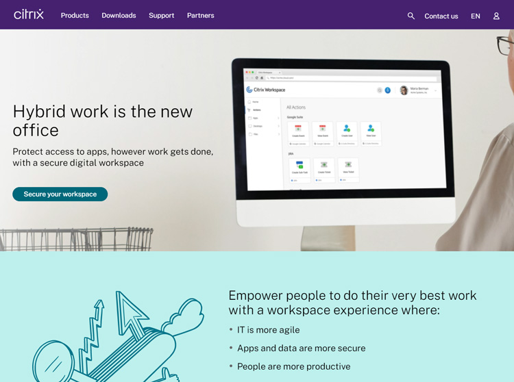 podio crm review efficiently customizable workplace hub citrix website