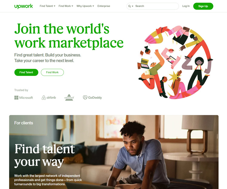 work from home accounting jobs upwork