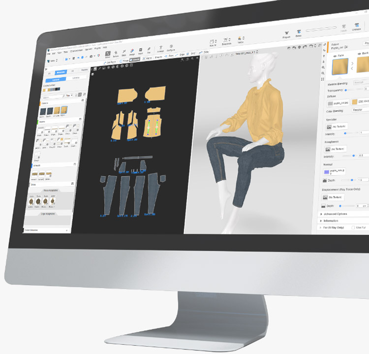 7 best fashion design software browzwear