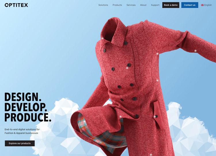 best fashion design software optitex