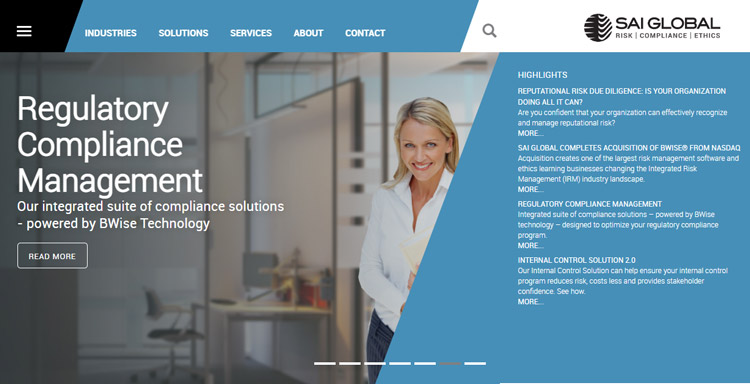 best business continuity planning management software bwise