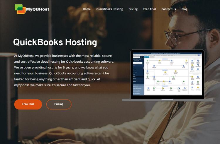 best quickbooks hosting providers myqbhost