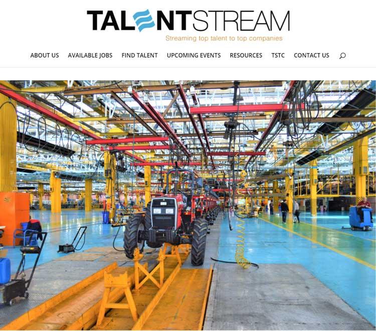 best saas recruitment management software small medium sized business talent stream