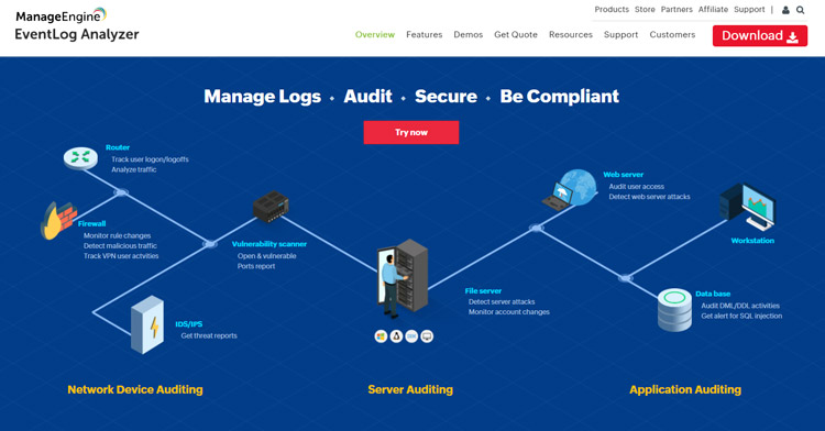 best-sarbanes-oxley-sox-compliance-software-audit-manageengine