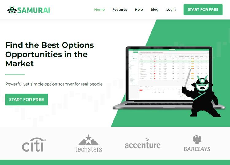 top best options analysis software option samurai
