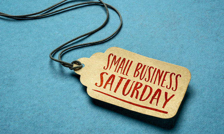 what is small business saturday featured image
