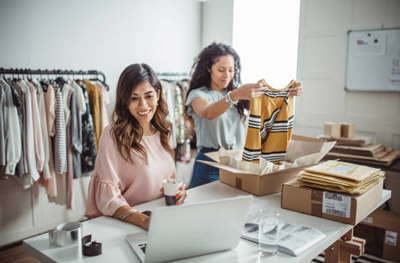what is small business saturday online store